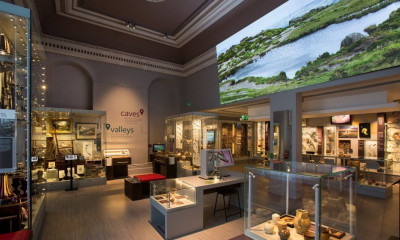 Buxton Museum & Art Gallery | Buxton, Derbyshire