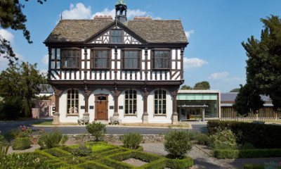Grange Court | Leominster, Herefordshire