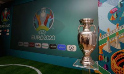 Win UEFA EURO 2020 Tickets