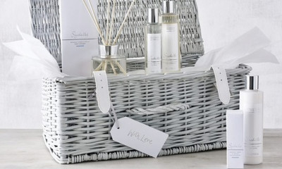 Win The White Company Seychelles Hamper (worth £100)