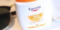Free Facial Sun Cream