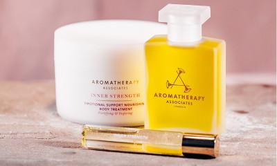 Free Aromatherapy Oil