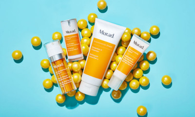 Win a Murad Skincare Bundle (worth £515)