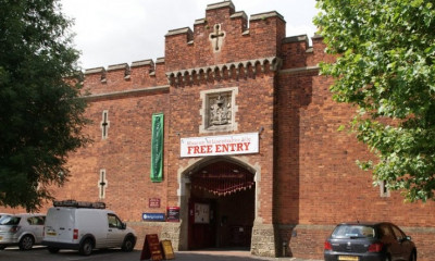 Museum of Lincolnshire Life | Lincoln, Lincolnshire
