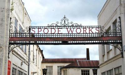 Spode Museum | Stoke-on-Trent, Staffordshire