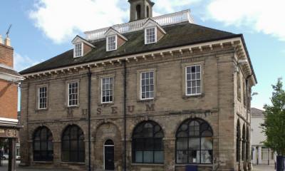 Market Hall Museum | Warwick, Warkshire