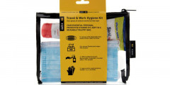 Free Travel Hygiene Kit