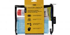 Free Travel Hygiene Kit