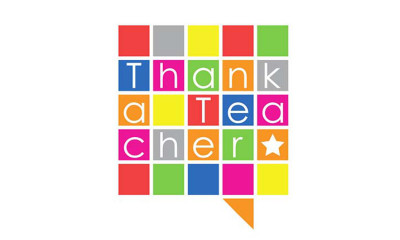 Free Thank You Card for Teachers