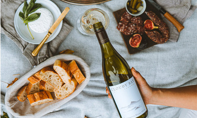 Free Cloudy Bay Wine