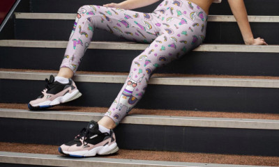 Free Kukubird Leggings