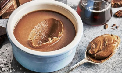 Free Pots & Co Puddings