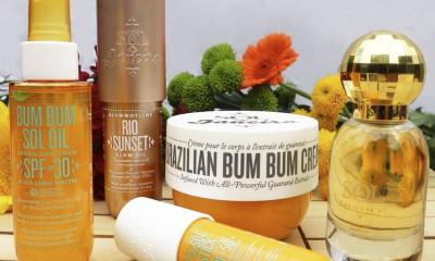 Win a Sol de Janeiro & Brazilian Skincare Bundle