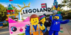 Free LEGOLAND Tickets - 10,000 Available!