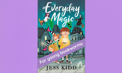 Free Copy of 'Everyday Magic'