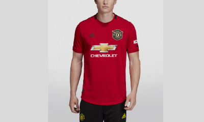 Free Football Shirt