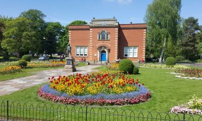 Nuneaton Museum & Art Gallery | Nuneaton, Warwickshire