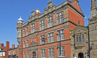 Grosvenor Museum | Chester, Cheshire