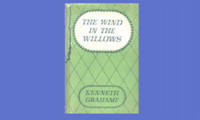 Free Copy of 'The Wind in the Willows'
