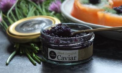 Free Lumpfish Caviar