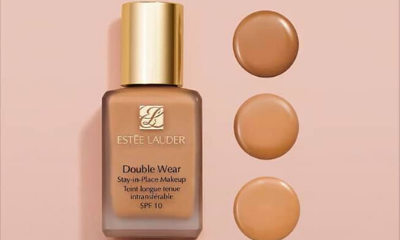 Free Double Wear Foundation from Estee Lauder