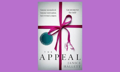 Free Copy of 'The Appeal'