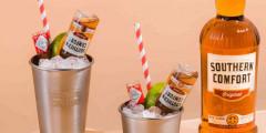 Free Southern Comfort Cocktail Bundle