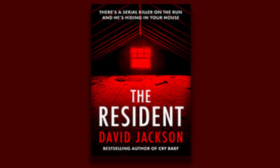 Free Copy of 'The Resident'