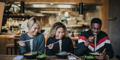 Eat Out to Help Out: Wagamama
