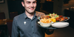 Eat Out to Help Out: Premier Inn