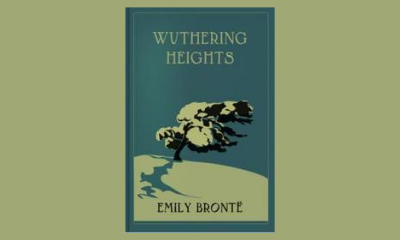 Free Copy of 'Wuthering Heights'