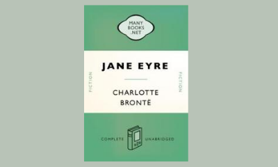 Free Copy of 'Jane Eyre'