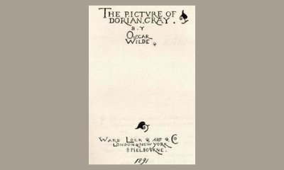 Free Copy of 'The Picture of Dorian Gray'