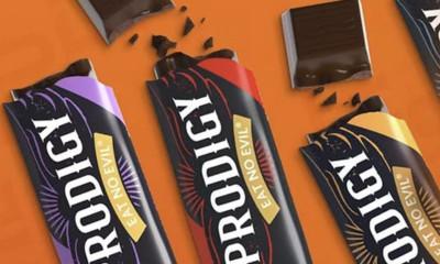 Free Prodigy Chocolate Bar