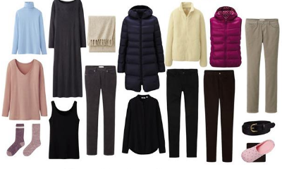 Free Women's UNIQLO Clothing
