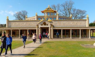 Manjushri Kadampa Meditation Centre | Ulverston, Cumbria