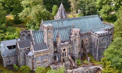 St Conan's Kirk | Argyll & Bute, Scotland