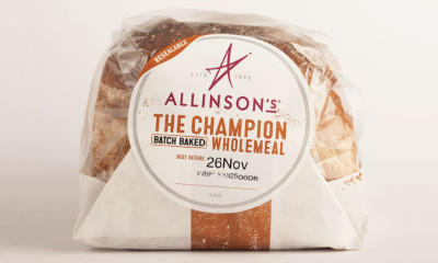 Free Wholemeal Bread