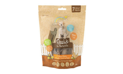 Free Natural Dog Treats