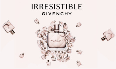 Free Givenchy Irresistible Perfume - NO LONGER AVAILABLE