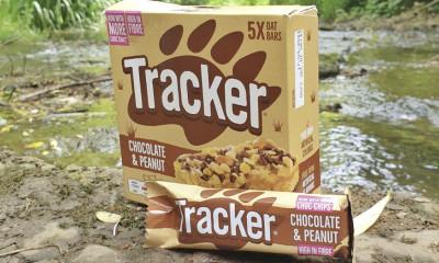 Free Tracker Bars