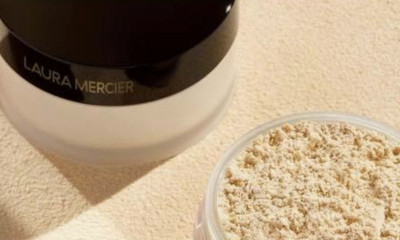 Free Laura Mercier Powder