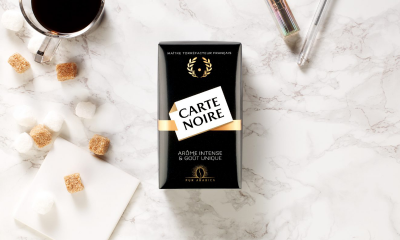 Free Carte Noir Coffee - 10,000 Available