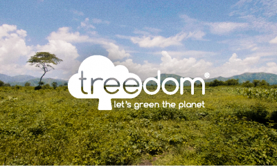 Free Month of Tree Planting