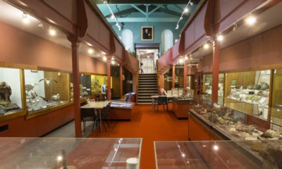 Dumfries Museum | Dumfries & Galloway, Scotland