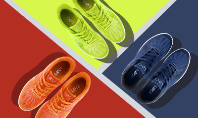 Win 1 of 10 Pairs of LOCI Trainers