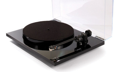 Win a Rega Record Player
