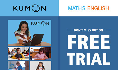 Free Maths and English Lesson