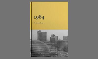 Free Copy of '1984'
