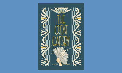Free Copy of 'The Great Gatsby'